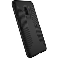 Speck Presidio Grip für Samsung Galaxy S9+ Black/ Black