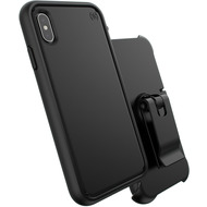 Speck Presidio Ultra für iPhone XS Black/ Black/ Black