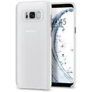 Spigen Air Skin for Galaxy S8 transparent