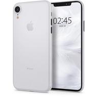 Spigen Air Skin Soft for iPhone XR clear