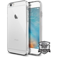Spigen Capsule for iPhone 6/ 6s crystal clear