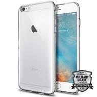 Spigen Capsule for iPhone 6 Plus/ 6s Plus transparent