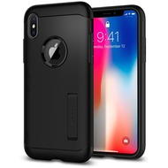 Spigen Case Slim Armor for iPhone X black