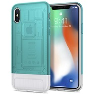 Spigen Classic C1 for iPhone X bondi