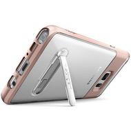Spigen Crystal Hybrid for Galaxy Note 7 rose gold col.