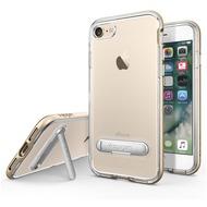 Spigen Crystal Hybrid for iPhone 7 champagne gold