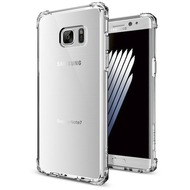 Spigen Crystal Shell for Galaxy Note 7 crystal clear