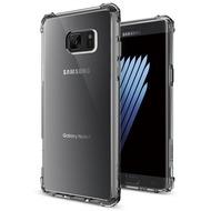 Spigen Crystal Shell for Galaxy Note 7 dark crystal