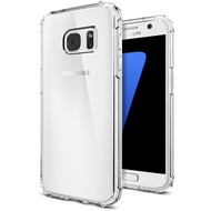 Spigen Crystal Shell for Galaxy S7 crystal clear