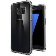 Spigen Crystal Shell for Galaxy S7 dark crystal