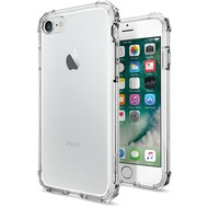 Spigen Crystal Shell for iPhone 7 /  8 clear