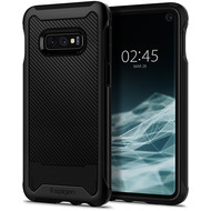 Spigen Hybrid NX for Galaxy S10e black