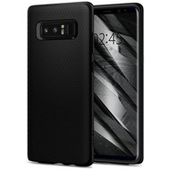 Spigen Liquid Air Armor for Galaxy Note 8 matt black