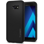 Spigen Liquid Air for Galaxy A5 (2017) schwarz