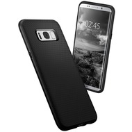 Spigen Liquid Air for Galaxy S8+ schwarz