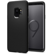 Spigen Liquid Air for GALAXY S9 mattblack