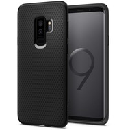Spigen Liquid Air for GALAXY S9+ mattblack