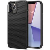 Spigen Liquid Air for iPhone 12 Pro Max matt black