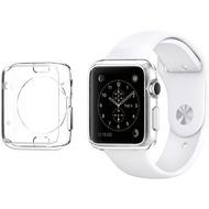Spigen Liquid Crystal for Apple Watch 42mm transparent