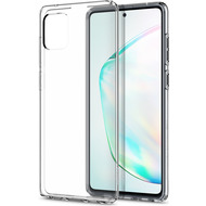 Spigen Liquid Crystal for Galaxy Note 10 Lite crystal clear
