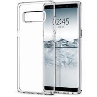 Spigen Liquid Crystal for Galaxy Note 8 transparent