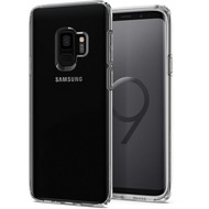 Spigen Liquid Crystal for GALAXY S9 mattblack