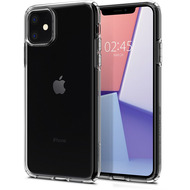Spigen Liquid Crystal for iPhone 11 clear