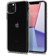 Spigen Liquid Crystal for iPhone 11 Pro clear