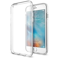 Spigen Liquid Crystal for iPhone 6/ 6s transparent