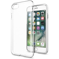 Spigen Liquid Crystal for iPhone 7 crystal clear