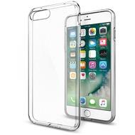 Spigen Liquid Crystal for iPhone 7 Plus transparent