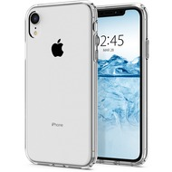 Spigen Liquid Crystal for iPhone XR crystal clear