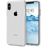 Spigen Liquid Crystal for iPhone XS Max clear