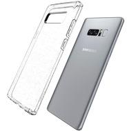 Spigen Liquid Crystal Glitter for Galaxy Note 8 crystal quartz