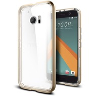 Spigen Neo Hybrid Crystal for 10 champagne gold
