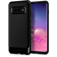 Spigen Neo Hybrid for Galaxy S10 Midnight Black