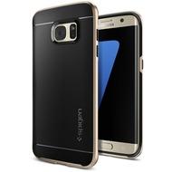Spigen Neo Hybrid for Galaxy S7 Edge champagne gold