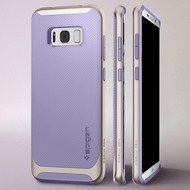Spigen Neo Hybrid for Galaxy S8 violet
