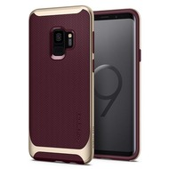 Spigen Neo Hybrid for GALAXY S9 burgundy