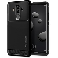 Spigen Rugged Armor for MATE 10 PRO black