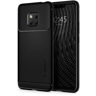 Spigen Rugged Armor for Mate 20 Pro matt black