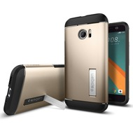 Spigen Slim Armor for 10 champagne gold