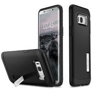 Spigen Slim Armor for Galaxy S8+ schwarz