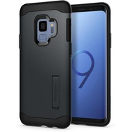 Spigen Slim Armor for GALAXY S9 metalslate