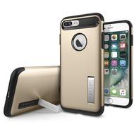 Spigen Slim Armor for iPhone 7 Plus champagne gold