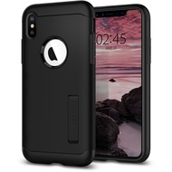 Spigen Slim Armor for iPhone XS Max black