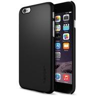 Spigen Thin Fit for iPhone 6/ 6s schwarz
