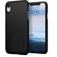 Spigen Thin Fit for iPhone XR black
