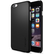 Spigen Thin Fit Smooth for iPhone 6/ 6s smooth black