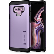 Spigen Tough Armor for Galaxy Note 9 purple